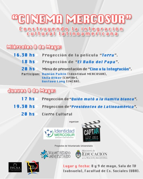 flyer cinema