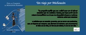 Por los Caminos de Monseñor Romero