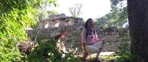 Mi viaje a Yaxchilán
