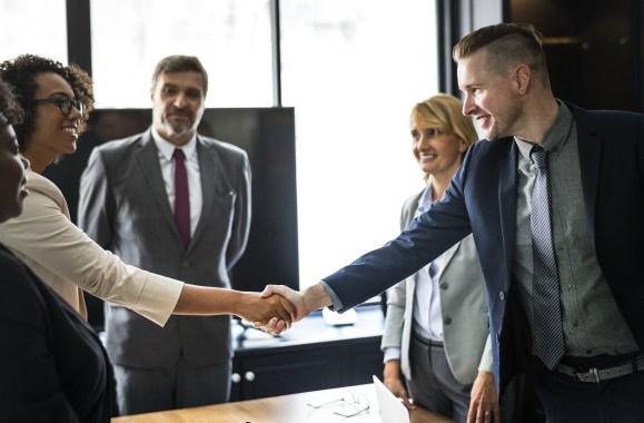 Foto Tipos de negociación
