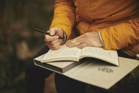 Tipos de narrador Escritor