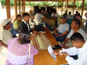 Talleres participativos