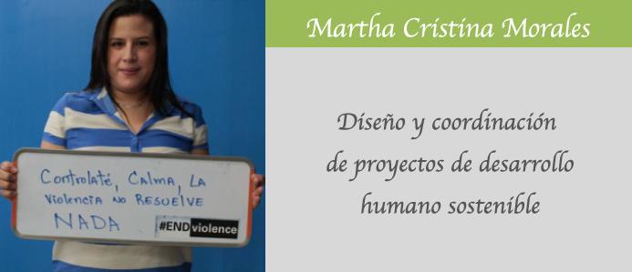 Martha Cristina Morales