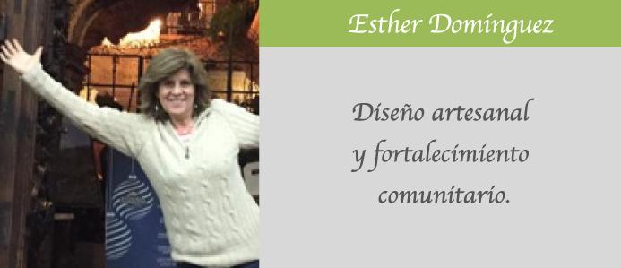 Esther Domínguez
