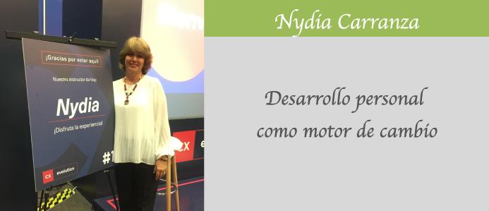 Nydia Carranza