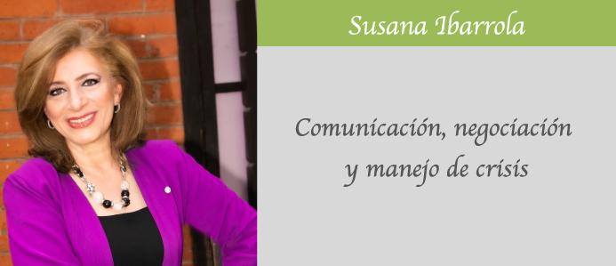 Susana Ibarrola
