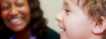 Early Speech and Language Development of Children