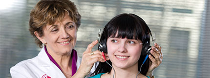 Keys to Success: Helping Children with Hearing Loss Succeed