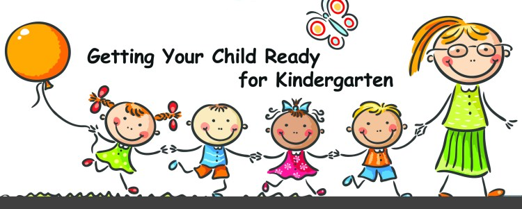 Getting Your Child Kindergarten-Ready: 4 Tips for Parents