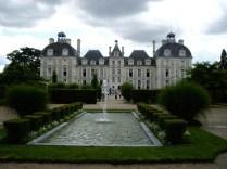 Château classique