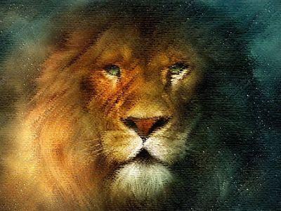 El Rey León eres tú