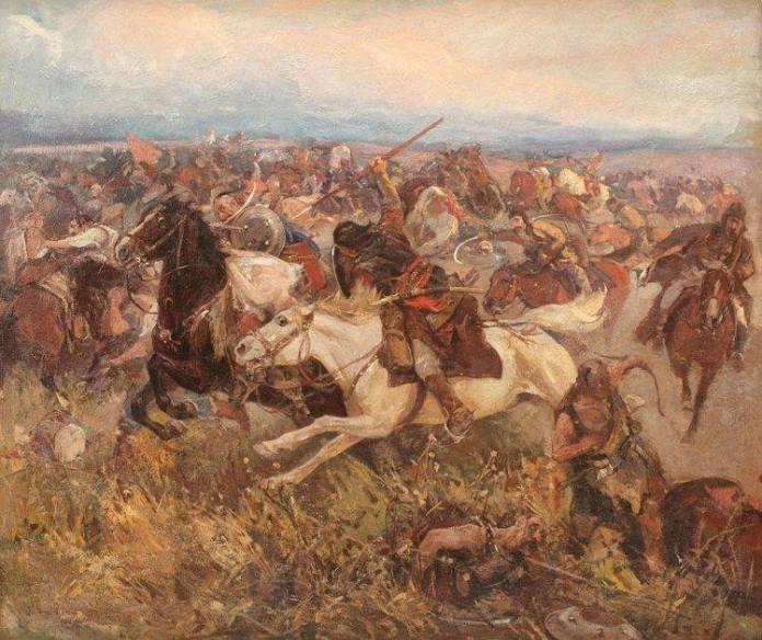 Bătălia de la Lipnic, cum i-am învins pe tătari și
