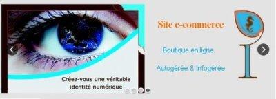 Identité Web rérérencement et création site Web en Lorraine