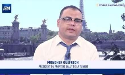 Un activiste anti-iranien menacé à Paris, demande la protection de la police française