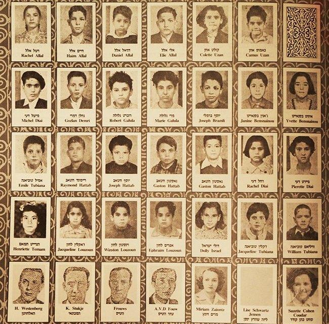 Soixante dixième anniversaire du drame des « enfants d'Oslo » pour les juifs tunisiens
