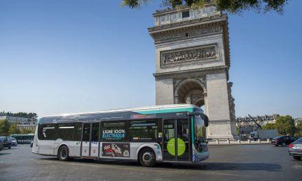 Une firme israélienne obtient un grand contrat pour moderniser le transport dans la région parisienne
