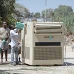 Le magazine TIME inclut la technologie israélienne de l'eau dans les 100 meilleures inventions de 2019