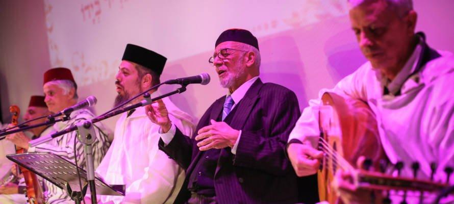 REGARDER : Le BDS s'enflamme à la suite de la prestation triomphale d'un orchestre israélien au Maroc