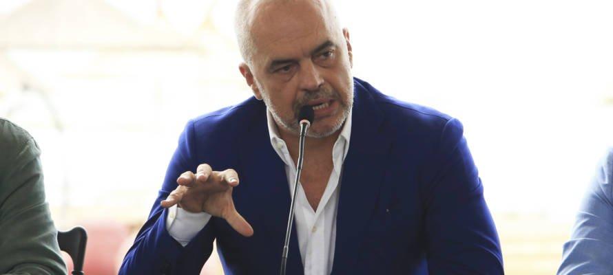 Le Premier ministre albanais remercie Israël pour son aide lors de désastres