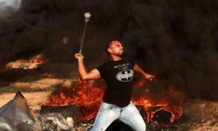 Échec épique pour les terroristes du Hamas : Les émeutes hebdomadaires de Gaza s'estompent