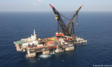 Les exportations régionales de gaz d'Israël suscitent des espoirs de diplomatie