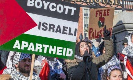 Le Congrès américain présente une loi pour punir les gouvernements anti-israéliens