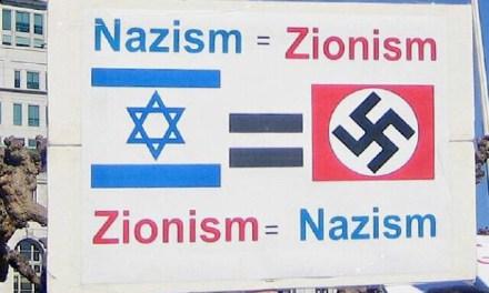L'antisémitisme de gauche est une forme de racisme