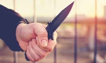 """L'Intifada """"des couteaux"""" palestinienne, édulcorée par le LA Times"""