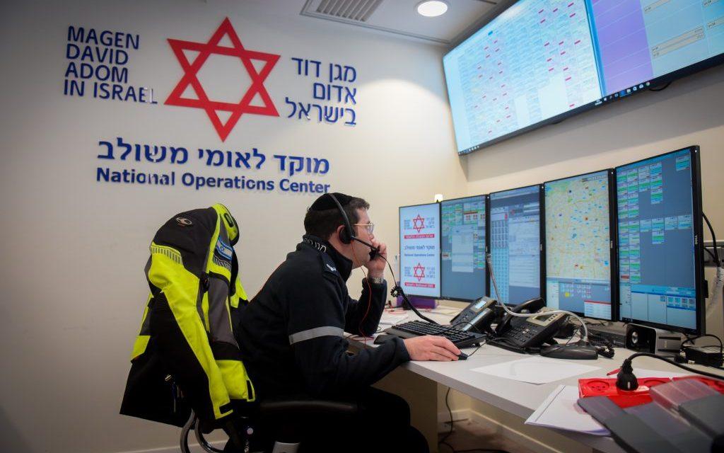 Israël développe de nouvelles technologies pour affronter  l'épidémie de coronavirus