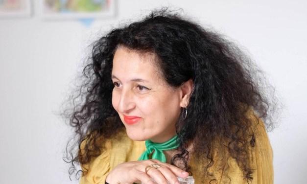 L'artiste anti-israélienne Zineb Sedira représentera la France à la Biennale de Venise