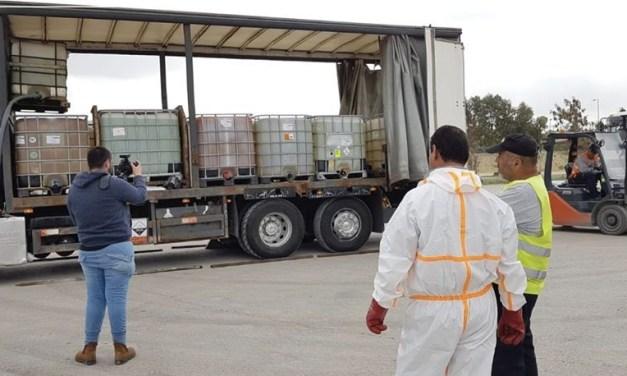 Coronavirus: Israël aide les Palestiniens Et les pays arabes…..ils leurs donnent quoi ?