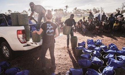 Coronavirus : Israël aide les pays Africains, mais aussi les migrants et réfugiés sur son territoire