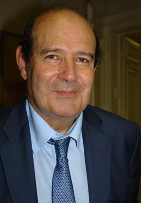 La communauté juive en France perd un fils dévoué, Claude Barouch