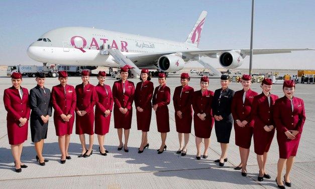 Coronavirus: Qatar Airways offre des billets d'avion gratuits aux  personnels MÉDICALE ISRAÉLIENS
