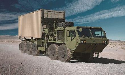 Israel fournit à l'armée américaine son système de défense du Dôme de fer