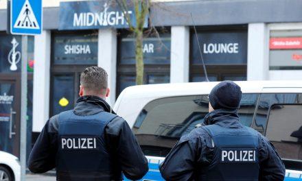 À cause de terrorisme au nom de la PALESTINE, L'Autriche place sous surveillance toutes les synagogues du pays