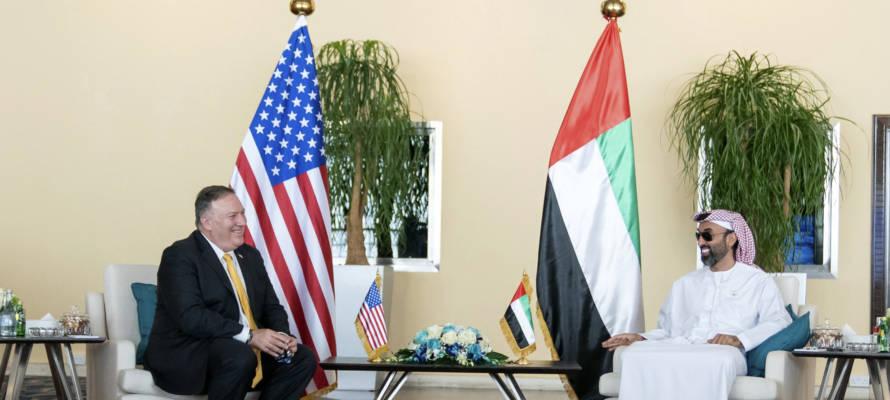 Israël salue une étape importante dans la paix au Moyen-Orient : Les Emirats Arabes Unis abrogent la loi sur le boycott