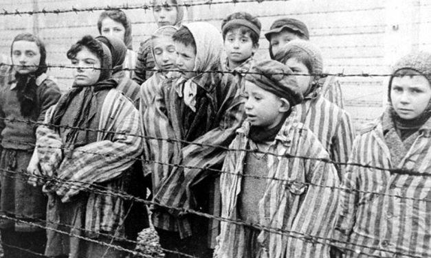 LE Discours négationniste niant la réalité du génocide des juifs interdit sur Facebook