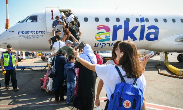 Tel-Aviv-Dubaï à partir de 149 $ pour un aller simple