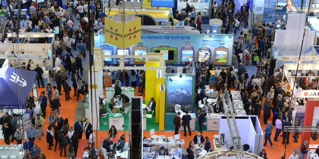 Le Maroc attendu au salon international du tourisme de Tel-Aviv, les 15 et 16 juin 2021.