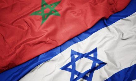 Un accord de partenariat prometteur entre le Maroc et Israël
