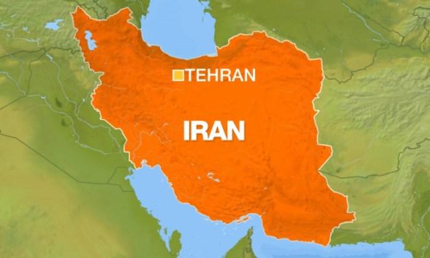 UNE SÉRIE DE EXPLOSIONS SUR LE TERRITOIRE IRANIEN