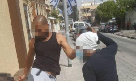 Deux suspects arrêtés dans l'agression du rabbin de Jaffa