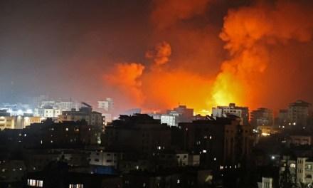 Les roquettes du Hamas tuent aussi des Palestiniens