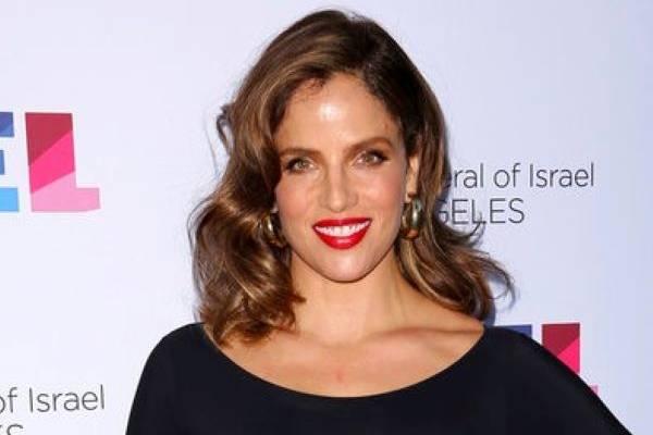 HAINE HOLLYWOODienne : les célébrités anti-israéliennes sont critiquées pour avoir attisé la haine des Juifs.