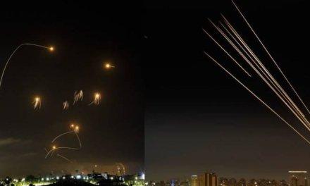 Une image qui dit tout sur le conflit Israël-Gaza : Nouvelles Australiennes