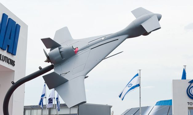 record historique: Les exportations militaires israéliennes ont dépassé 8,3 mds USD en 2020