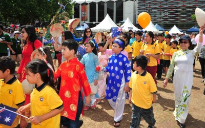 Multicultural Festivals – how to engage more effectively