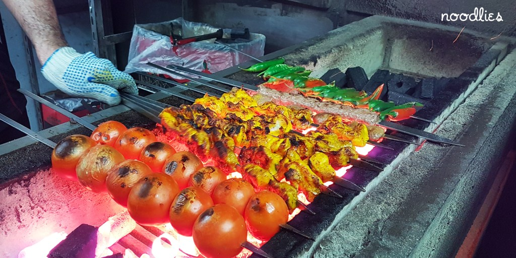 Kebab Hojak Merrylands
