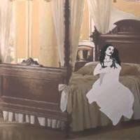 El monte de las ánimas por Gustavo Adolfo Becquer